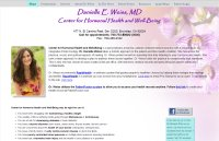Center For Hormonal Health and Well Being