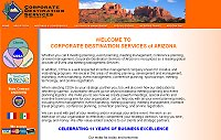 Corporate Destination Services of Arizona